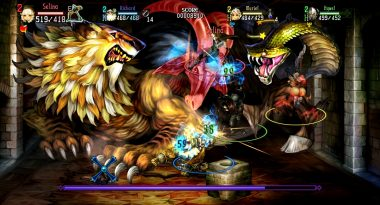 Dragon's Crown Pro Western Release Set for May 15