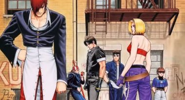 The King of Fighters '97 Global Match Launches in April