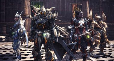 Monster Hunter: World Updated to 1.05 for PS4 and 1.0.0.10 for Xbox One