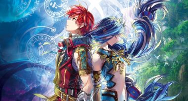 New Story Trailer for Switch Port of Ys VIII: Lacrimosa of Dana