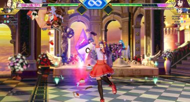 SNK Heroines: Tag Team FrenzyGets a PC Port on February 21