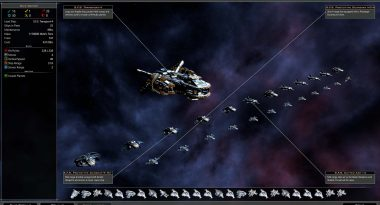 Galactic Civilizations III Gets New AI-Based Supreme Commander System in Big 2.8 Update