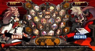 Updates and Balancing Fixes Coming to Guilty Gear Xrd Rev 2 in March 2018 Update