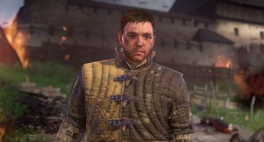 Kingdom Come: Deliverance Now Available, New Launch Trailer