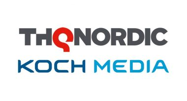 THQ Nordic Acquires Koch Media, Parent Company of Deep Silver