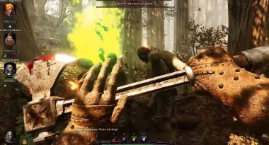 Warhammer: Vermintide II Launches March 8 for PC