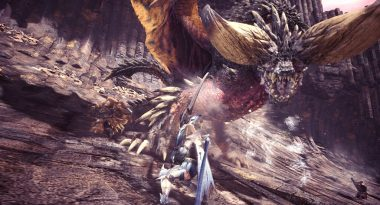"Capcom: Porting Monster Hunter: World to Nintendo Switch Would Be ""Difficult"""