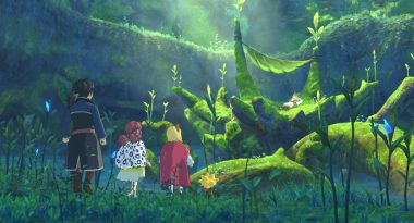 New 1.03 Update for Ni no Kuni II Adds Hard and Expert Difficulty Modes
