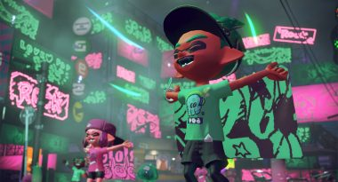 Splatoon 2 is the First Nintendo Switch Title to Sell Over 2 Million Units in Japan