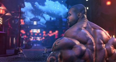 Shaq-Fu: A Legend Reborn Finally Launches This Spring