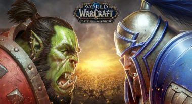 World of Warcraft Expansion Battle for Azeroth Set for Summer 2018 Release