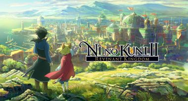 Ni no Kuni II: Revenant Kingdom Review – Golden Boy