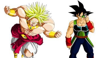 First DLC Characters for Dragon Ball FighterZ are Broly and Bardock