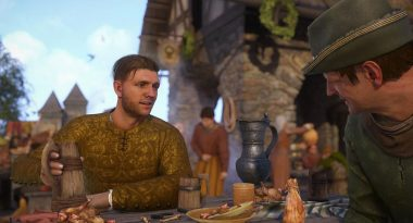 Kingdom Come: Deliverance Tops 500,000 Copies Two Days After Release