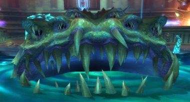 Ulduar Raid Makes a Comeback in World of Warcraft, Complete With Modern Loot