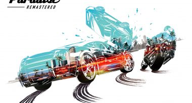 Burnout Paradise Remastered Officially Announced for PC, PS4, and Xbox One – Launches March 16