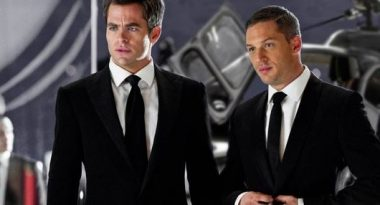 Possible Director for Call of Duty Live-Action Movie Wants Tom Hardy and Chris Pine to Star