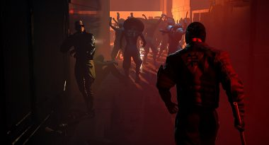 "New ""Annihilation"" Update for Cyberpunk Action Game Ruiner Now Available"