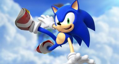 Next Major Sonic the Hedgehog Game in Production