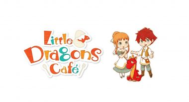 Harvest Moon Creator Yasuhiro Wada and Aksys Games Announce Little Dragons Cafe for PS4 and Switch