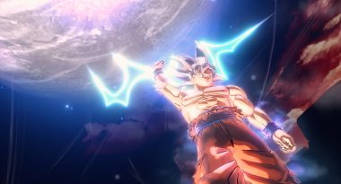 Dragon Ball Xenoverse 2 Extra Pack 2 DLC Launches February 28