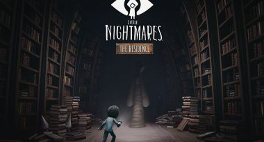 """Little Nightmares """"The Residence"""" DLC Now Available"""