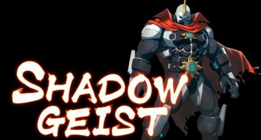 Shadowgeist Confirmed for Fighting EX Layer, Release Set Before End of June