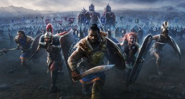 Total War: Arena Open Beta Now Available
