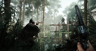 """Asymmetric Monster-Hunting Shooter """"Hunt: Showdown"""" Launches via Early Access"""
