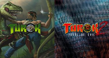 Turok 1 and 2 Remasters Head to Xbox One on March 2