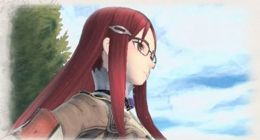 Second Federation Army Trailer for Valkyria Chronicles 4