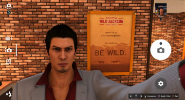 Western Demo for Yakuza 6: The Song of Life Now Available