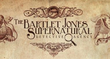 The Bartlet Jones Supernatural Detective Agency Closes Down