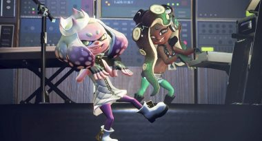 Splatoon 2 Update 3.0 And First Expansion Announced For Switch