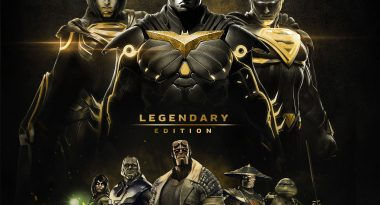 Injustice 2 Legendary Edition Announced, Launches March 27