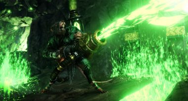 Warhammer: Vermintide 2 Pre-Order Exclusive Beta Now Available, New Gameplay
