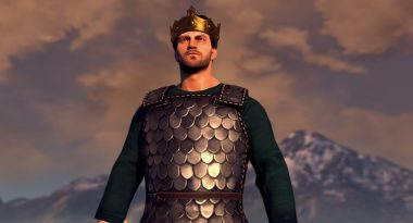 New Welsh Cinematic Trailer for Total War: Thrones of Brittania