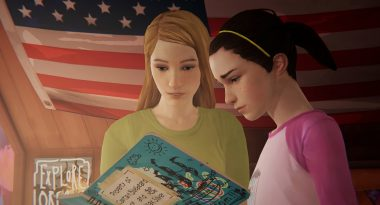 "Life is Strange: Before the Storm ""Farewell"" Episode Now Available"