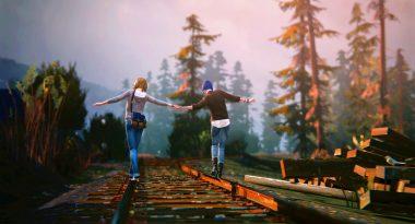 Next Life is Strange Game in Development, First Details in the Coming Months