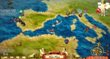 Neo Atlas 1469 Heads West for Switch on April 19