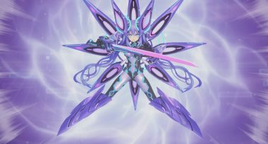 Megadimension Neptunia VIIR North American Release Set for May 8