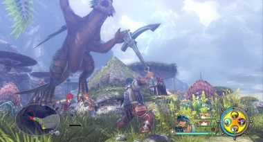 Ys VIII: Lacrimosa of Dana Launches for PC in April