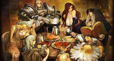 New Characters Trailer for Dragon's Crown Pro