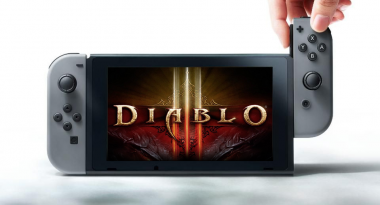 Report: Diablo III is Coming to Nintendo Switch