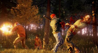 State of Decay 2 Launches May 22