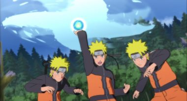 Naruto Shippuden: Ultimate Ninja Storm Trilogy for Switch Launches April 26 in the Americas