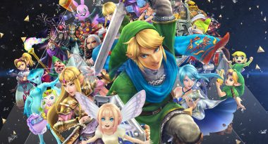 Second Trailer for Hyrule Warriors: Definitive Edition