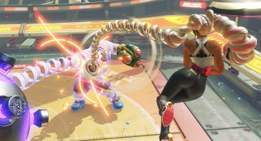 Arms Update 5.2 Now Available