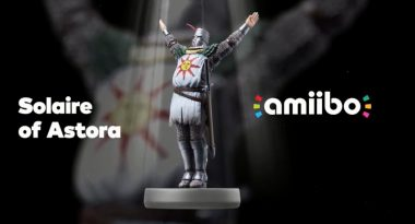Network Test and Amiibo Announced for Dark Souls On Switch