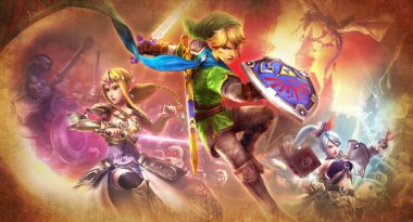 Hyrule Warriors: Definitive Edition Launches May 18